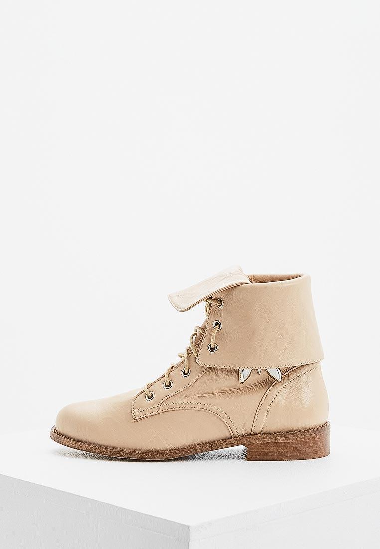 Женские ботинки Patrizia Pepe (Патриция Пепе) 2V8605