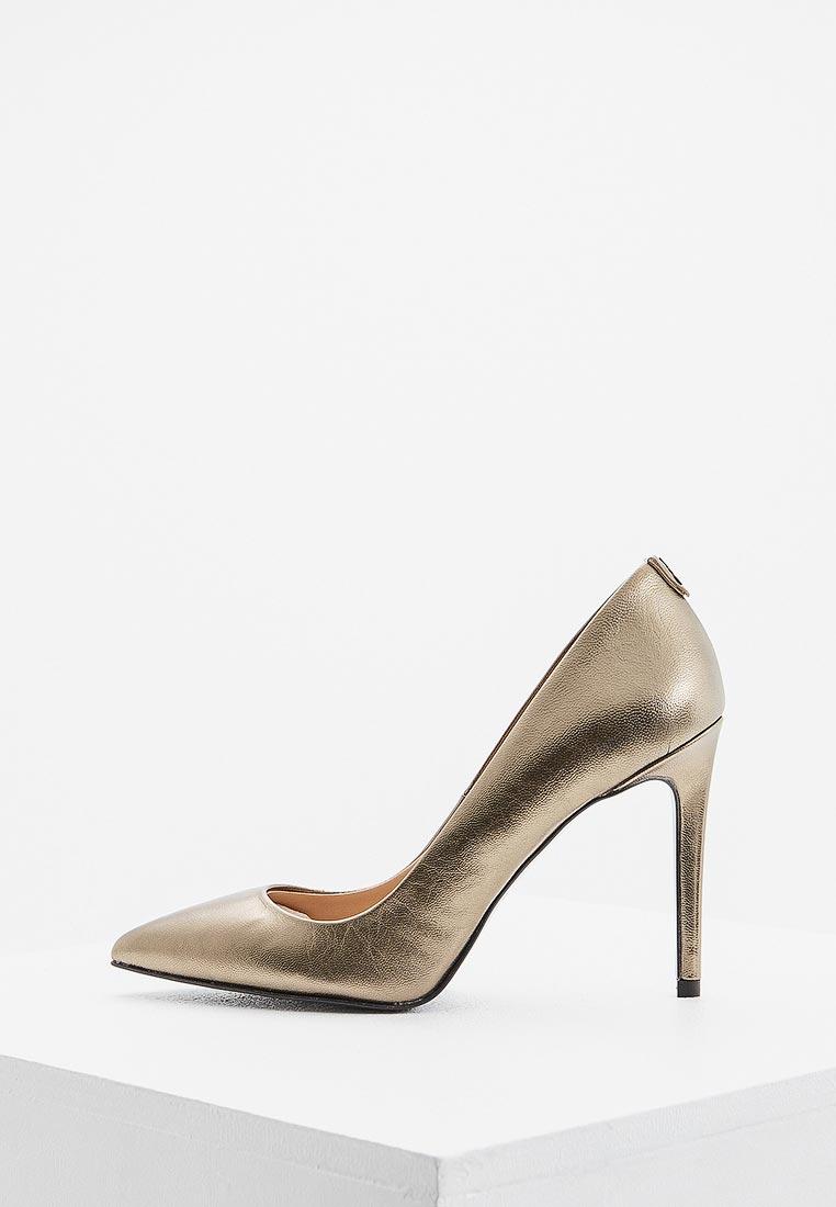 Женские туфли Patrizia Pepe (Патриция Пепе) 2V8057