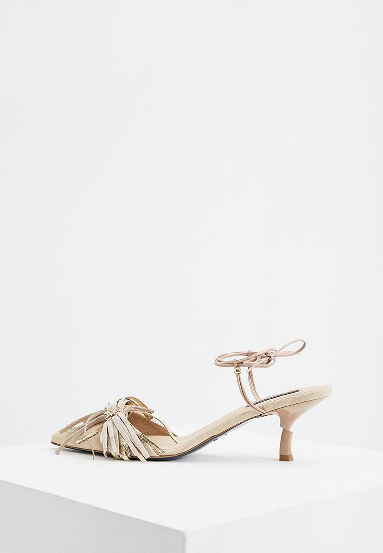 Женские туфли Patrizia Pepe (Патриция Пепе) 2V9320