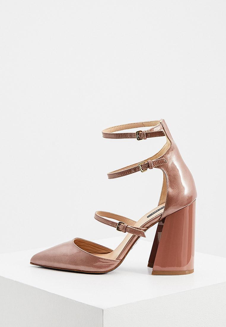 Женские туфли Patrizia Pepe (Патриция Пепе) 2V6696 A1YT R518