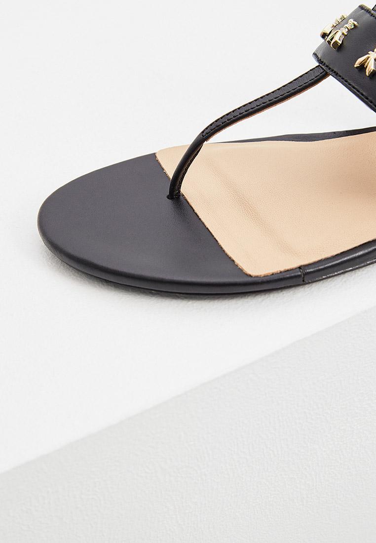 Женские сандалии Patrizia Pepe (Патриция Пепе) 2VA164 A3KW: изображение 2