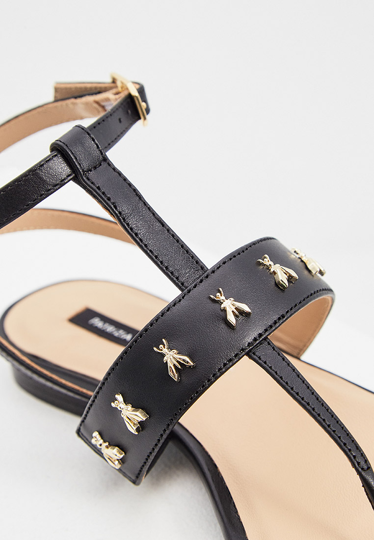 Женские сандалии Patrizia Pepe (Патриция Пепе) 2VA164 A3KW: изображение 4