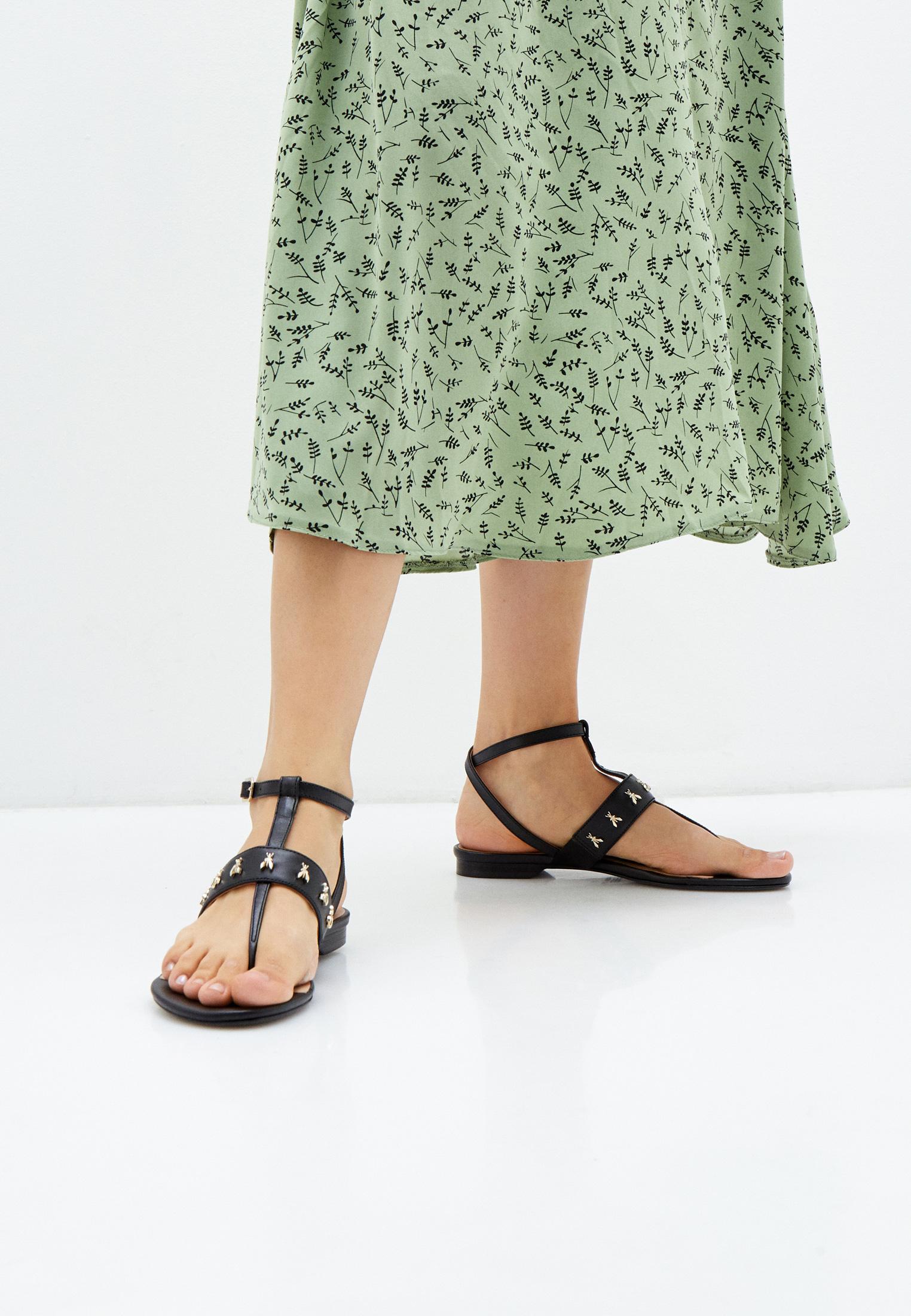Женские сандалии Patrizia Pepe (Патриция Пепе) 2VA164 A3KW: изображение 6