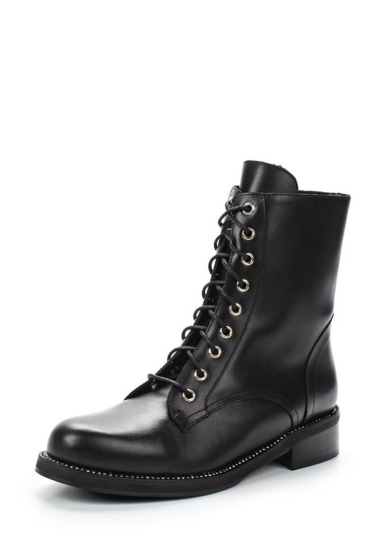 Женские ботинки Patrizia Pepe (Патриция Пепе) 2V7120/A2UX