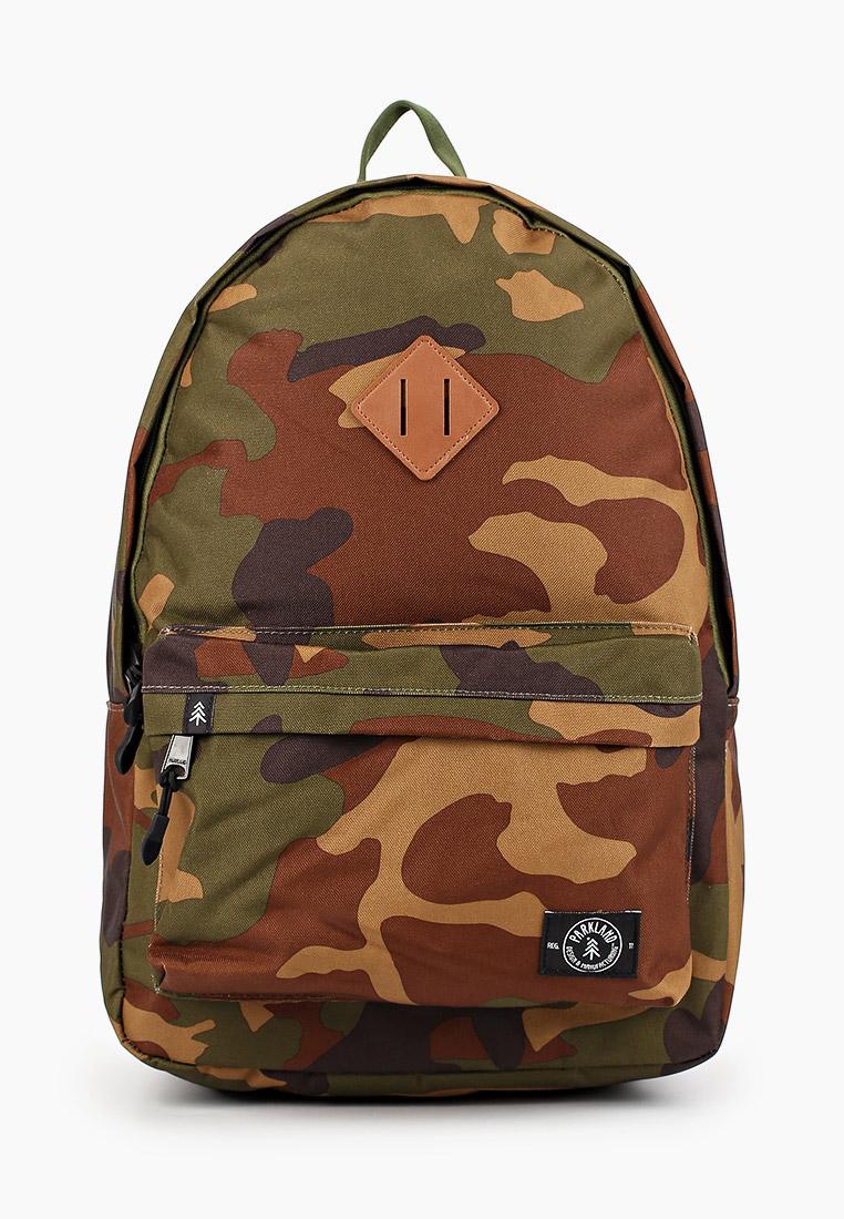 Спортивный рюкзак Parkland 20002-00380-OS