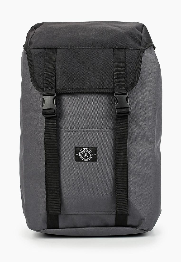 Спортивный рюкзак Parkland 20023-00222-OS
