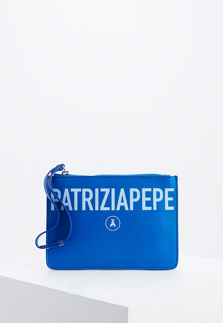 Клатч Patrizia Pepe (Патриция Пепе) 2V9009