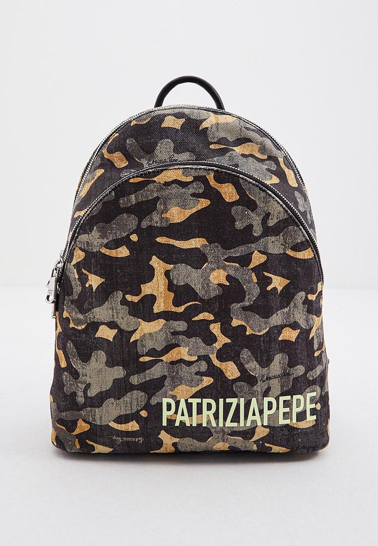 Городской рюкзак Patrizia Pepe (Патриция Пепе) 2VA056 AT84: изображение 1