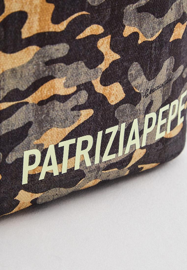 Городской рюкзак Patrizia Pepe (Патриция Пепе) 2VA056 AT84: изображение 3