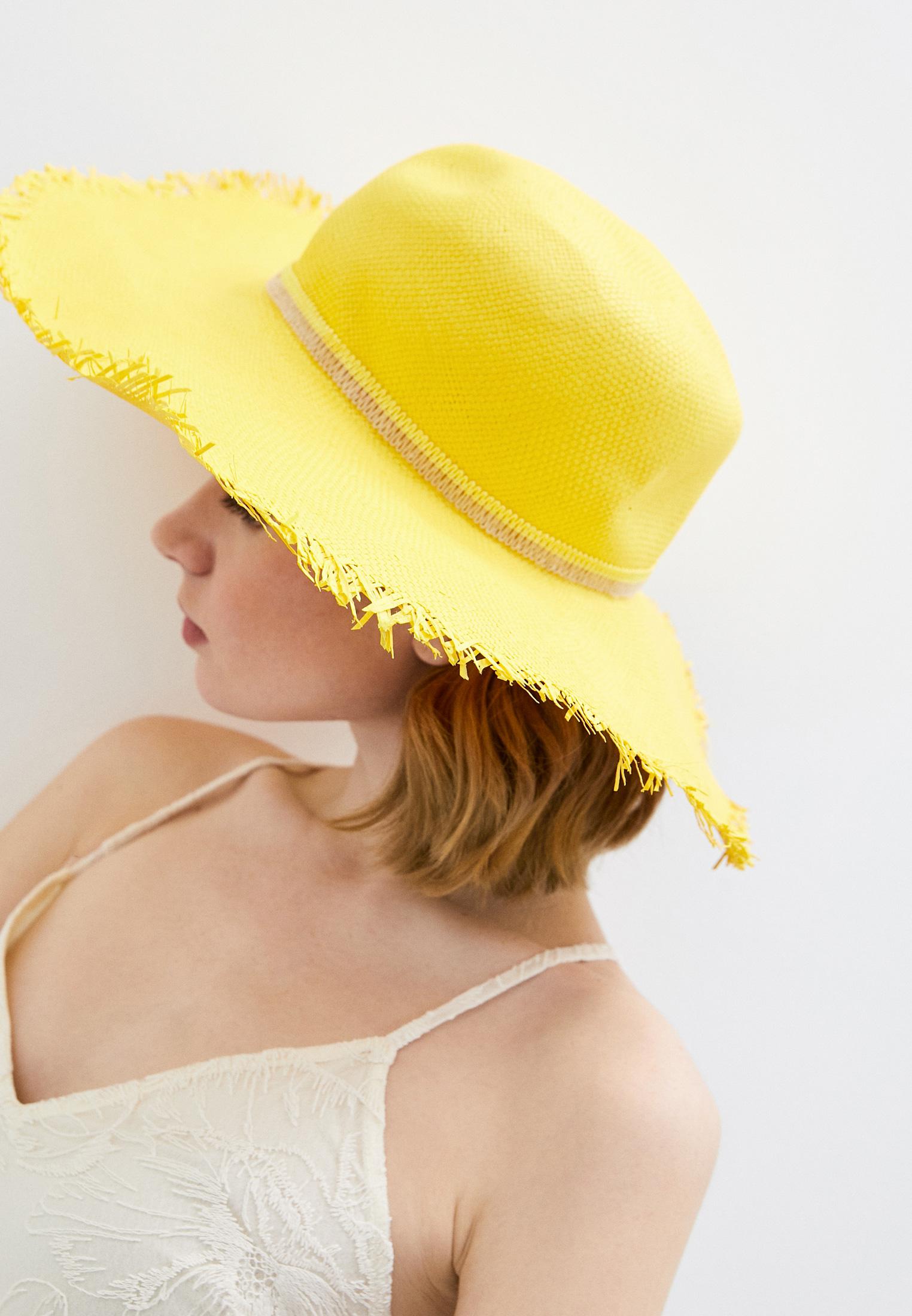 Шляпа Patrizia Pepe (Патриция Пепе) Шляпа Patrizia Pepe