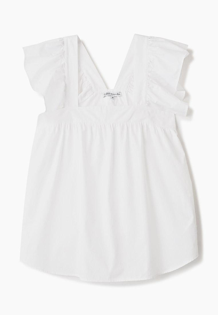 Рубашка Patrizia Pepe (Патриция Пепе) CA620317