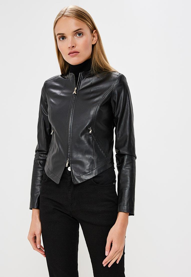 Кожаная куртка Patrizia Pepe (Патриция Пепе) 8L0288/A1DZ