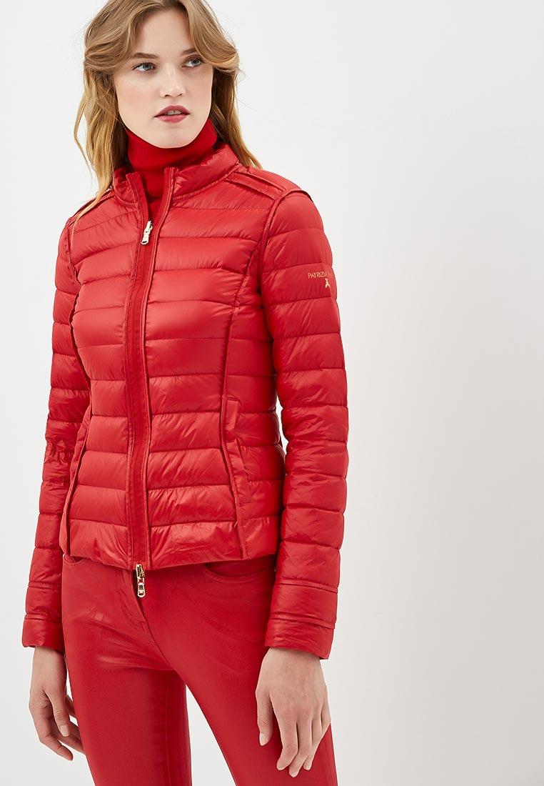 Утепленная куртка Patrizia Pepe (Патриция Пепе) 8S0178/A503