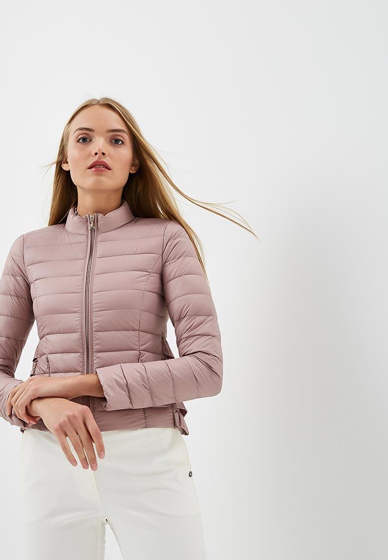 Утепленная куртка Patrizia Pepe (Патриция Пепе) 8S0208/A503
