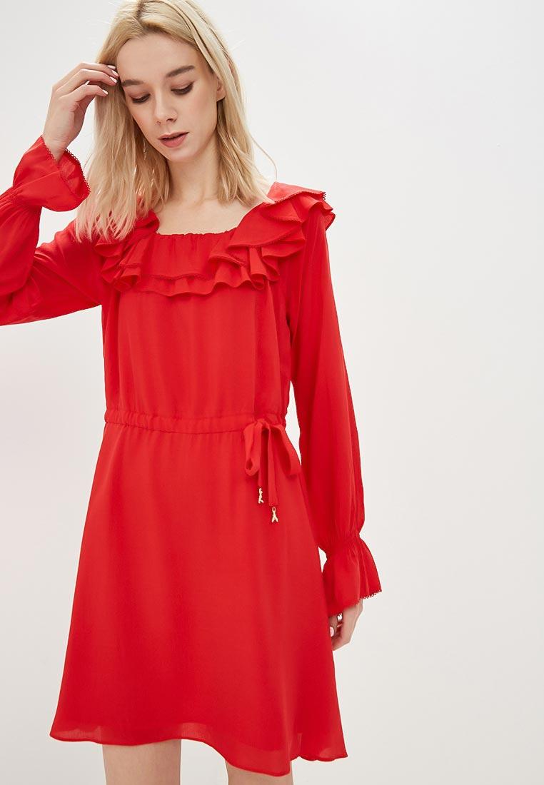 Повседневное платье Patrizia Pepe 8A0503/A3HB