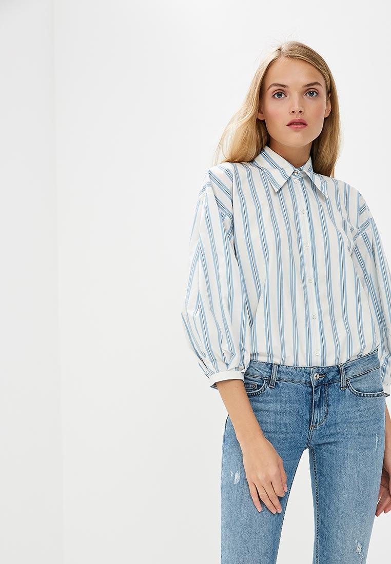 Женские рубашки с длинным рукавом Patrizia Pepe (Патриция Пепе) 8C0247/A4D6