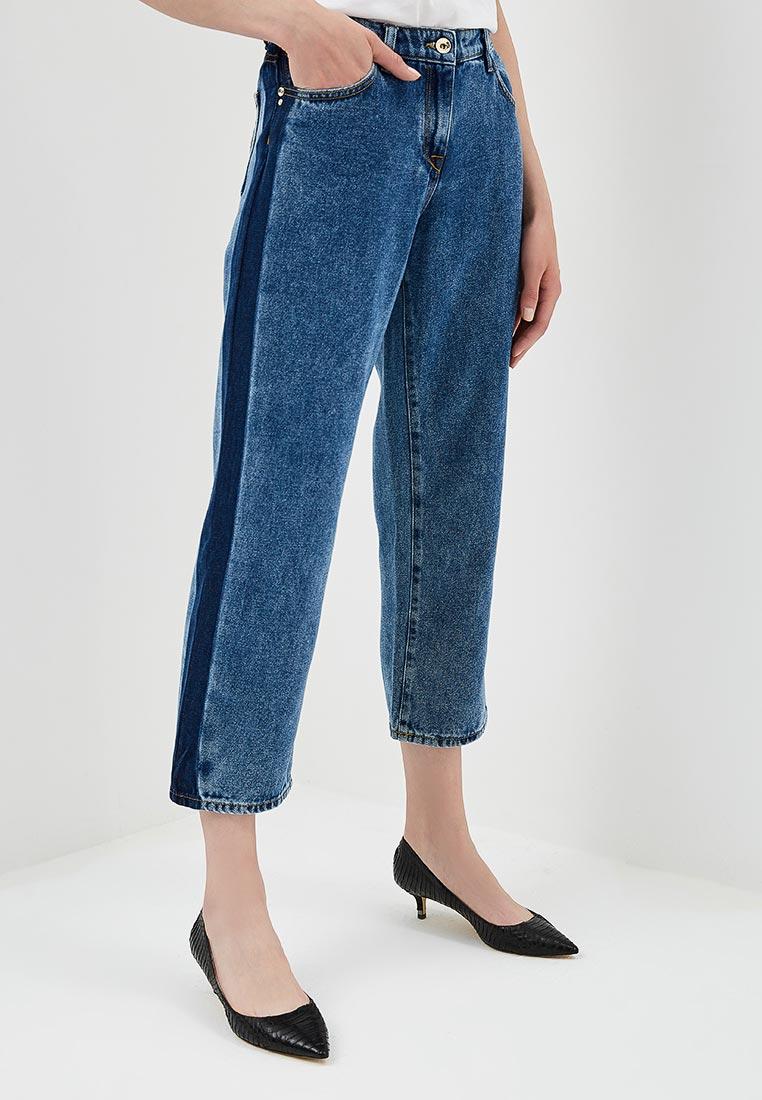 Прямые джинсы Patrizia Pepe (Патриция Пепе) 8J0756/A4BR: изображение 1