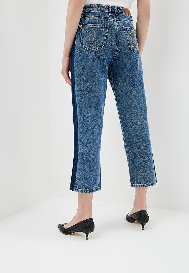 Прямые джинсы Patrizia Pepe (Патриция Пепе) 8J0756/A4BR: изображение 3