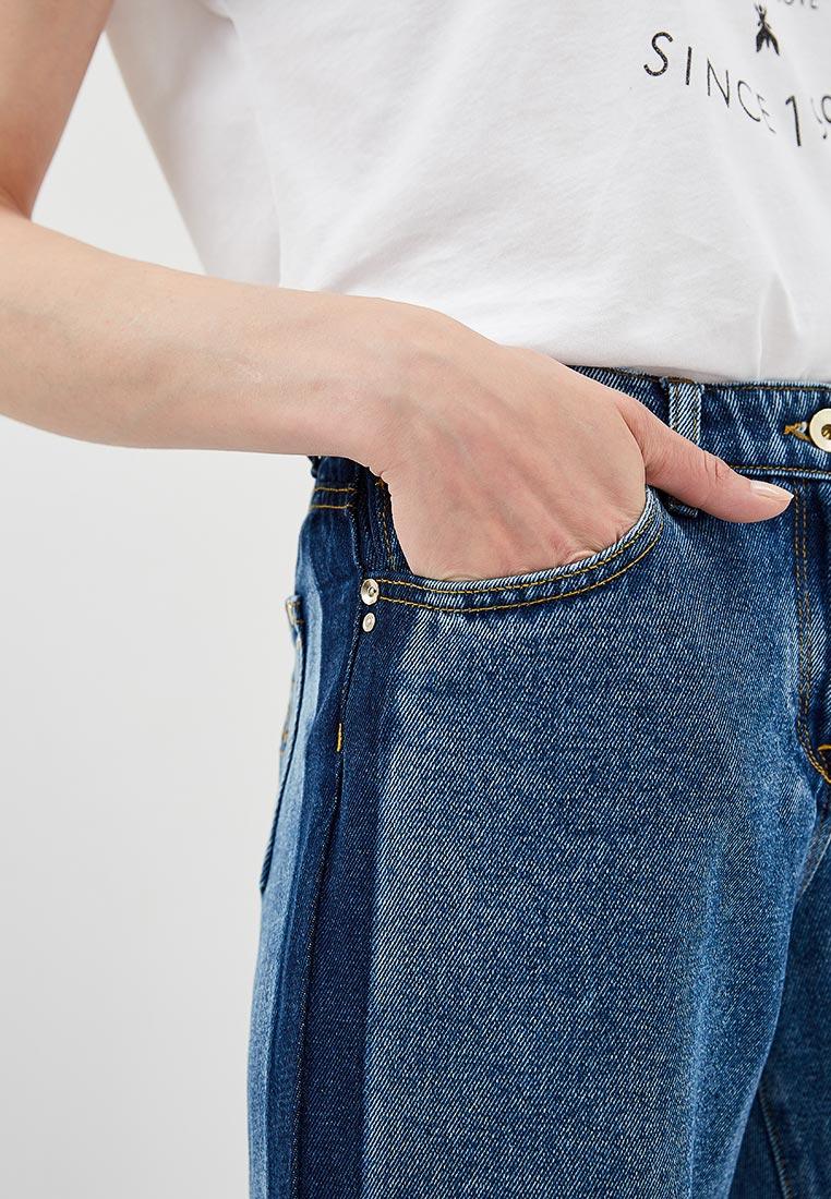 Прямые джинсы Patrizia Pepe (Патриция Пепе) 8J0756/A4BR: изображение 4