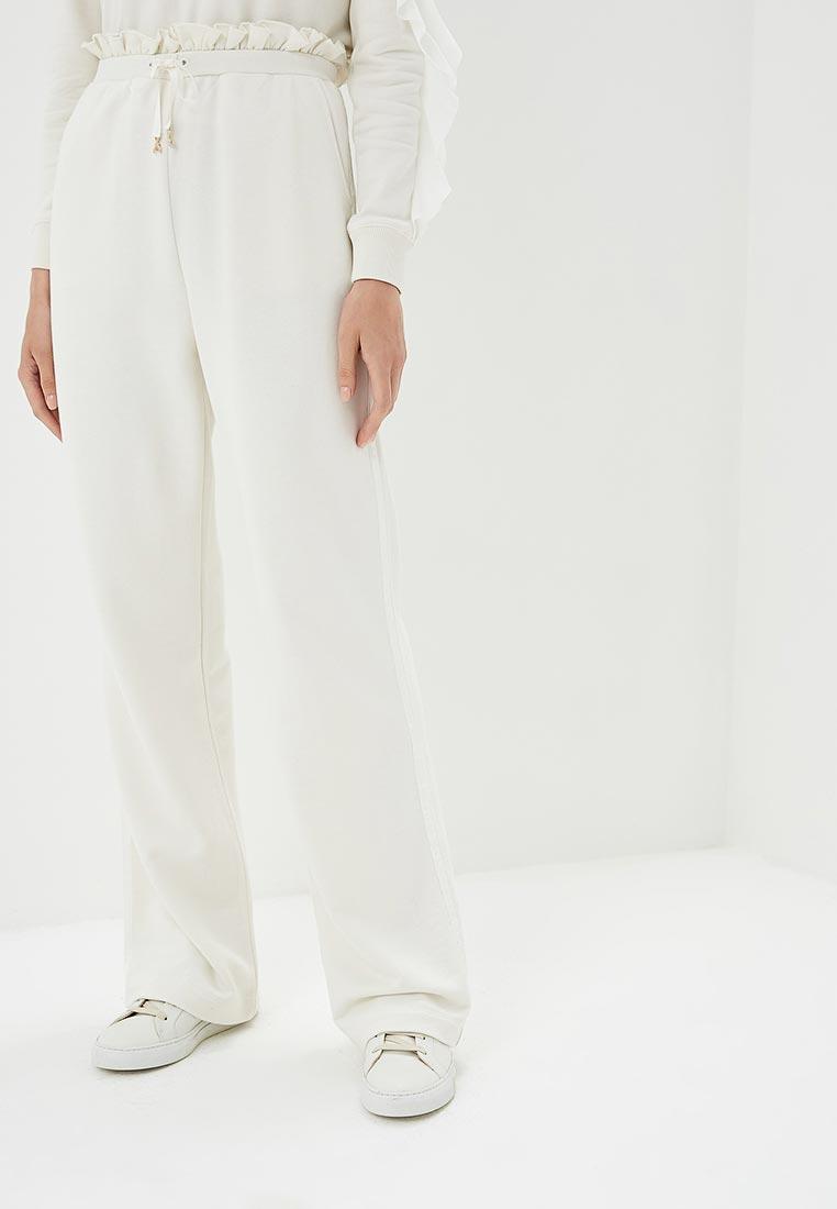 Женские спортивные брюки Patrizia Pepe (Патриция Пепе) 8J0760/A4BS