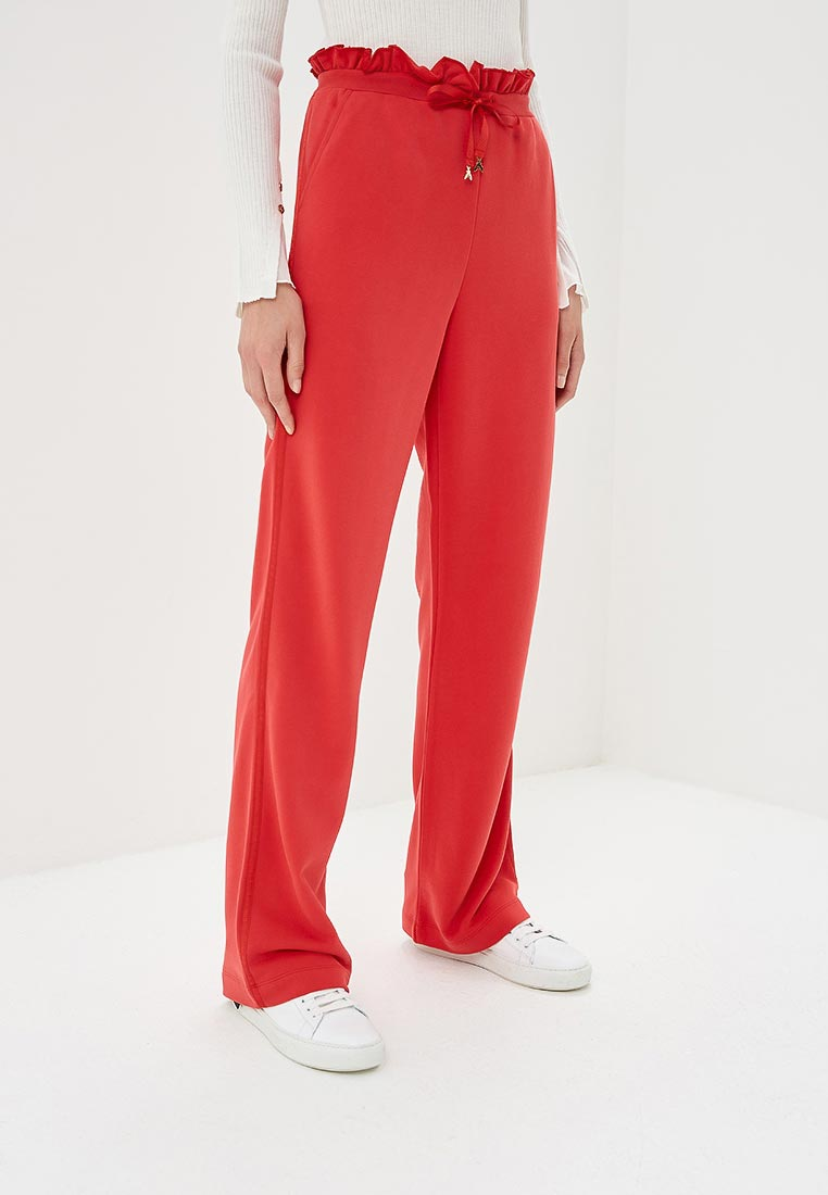 Женские спортивные брюки Patrizia Pepe 8J0760/A4BS