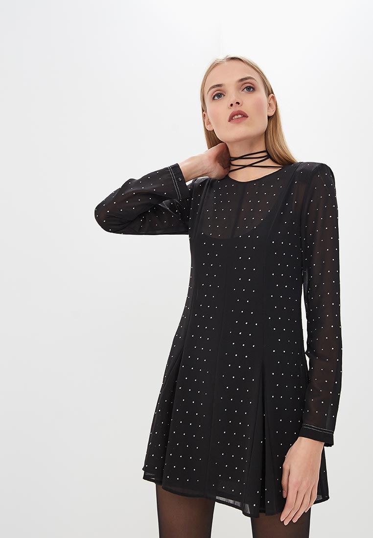Вечернее / коктейльное платье Patrizia Pepe 2A1845/A2DH
