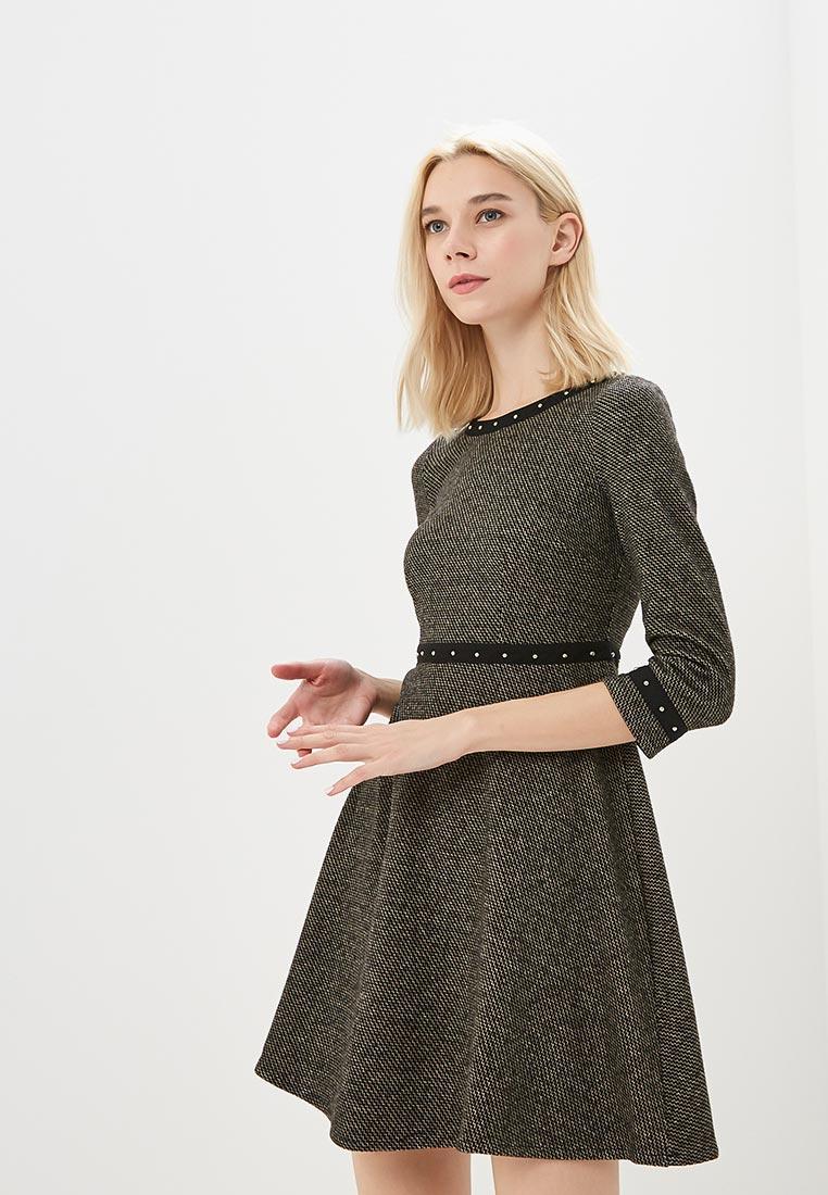 Повседневное платье Patrizia Pepe (Патриция Пепе) 2A1852/A3IC