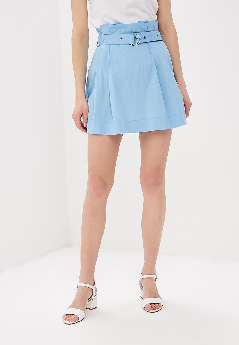 Широкая юбка Patrizia Pepe (Патриция Пепе) 2G0736