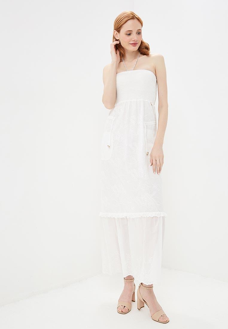 Повседневное платье Patrizia Pepe (Патриция Пепе) 2J2179