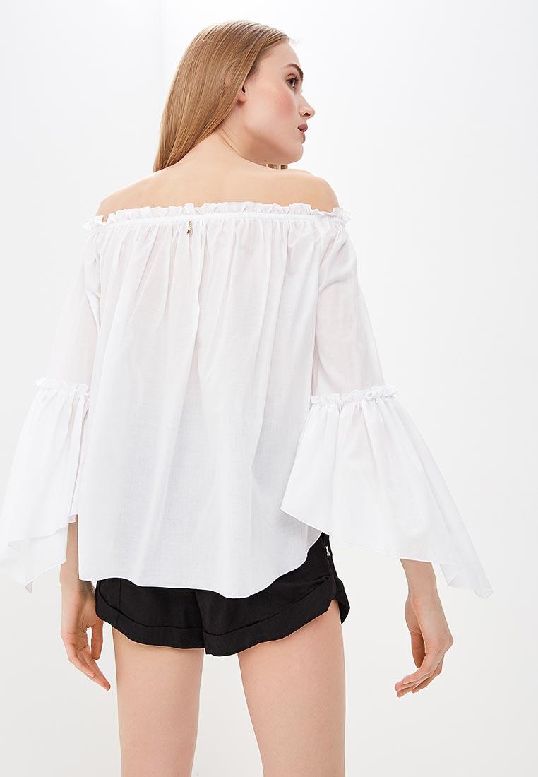 Блуза Patrizia Pepe (Патриция Пепе) 2J2231: изображение 3