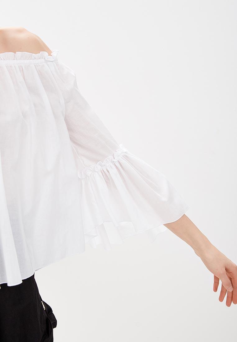 Блуза Patrizia Pepe (Патриция Пепе) 2J2231: изображение 4