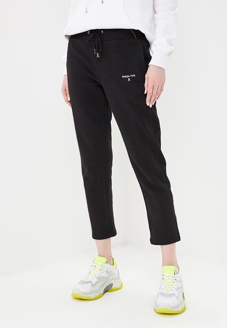 Женские спортивные брюки Patrizia Pepe (Патриция Пепе) 8J0840