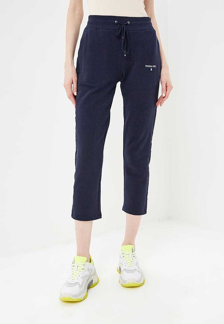 Женские спортивные брюки Patrizia Pepe 8J0840
