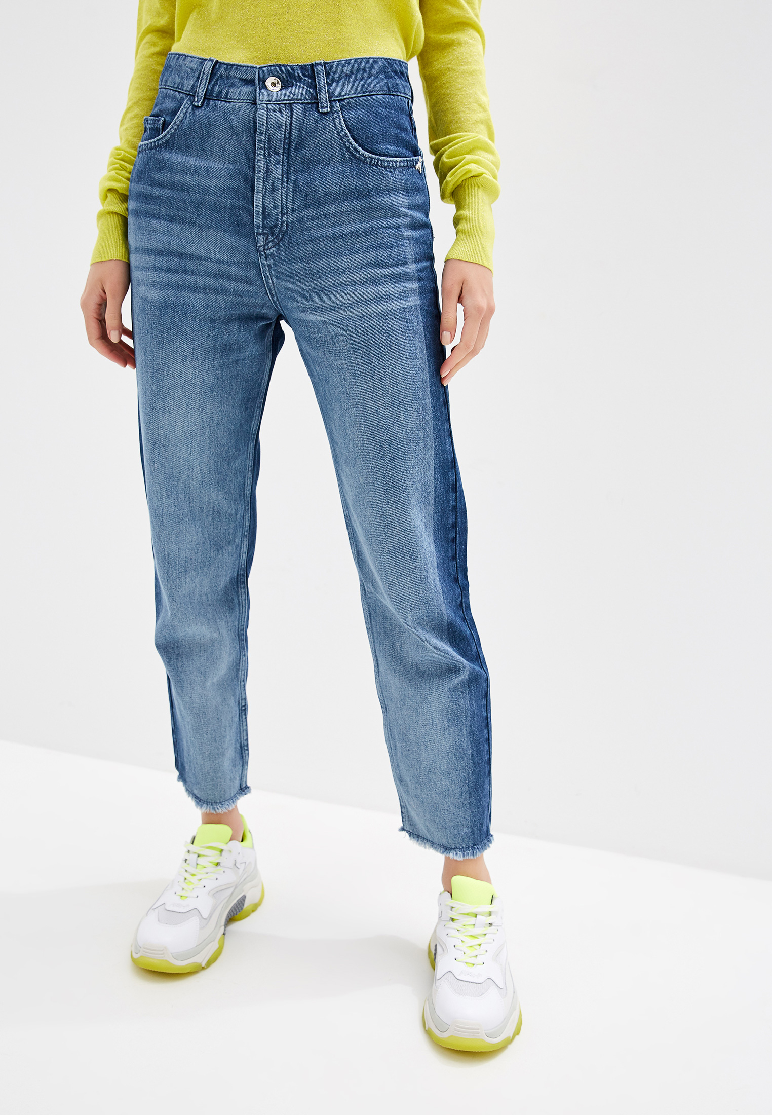 Зауженные джинсы Patrizia Pepe (Патриция Пепе) 8J0791