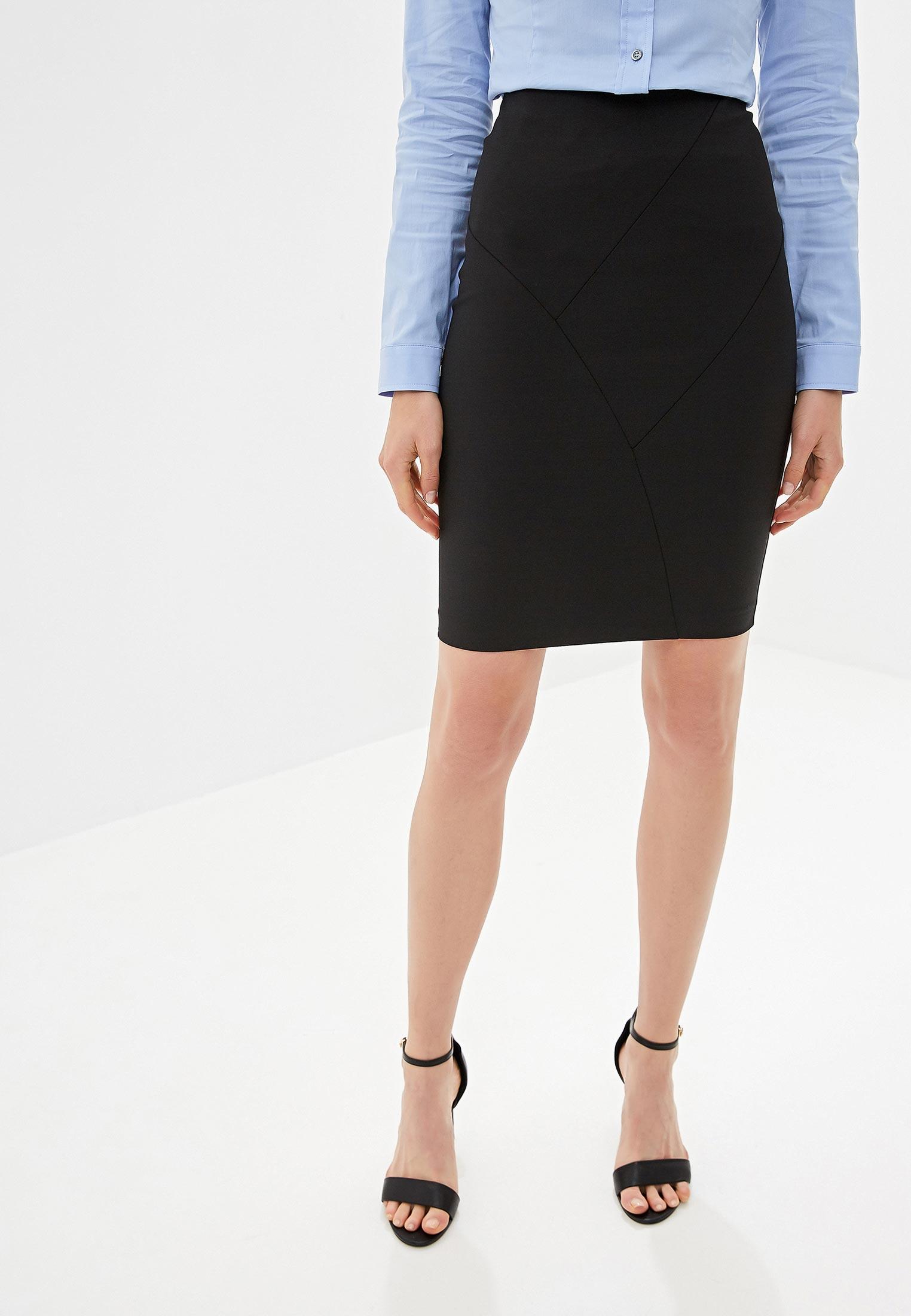 Узкая юбка Patrizia Pepe (Патриция Пепе) 8G0167