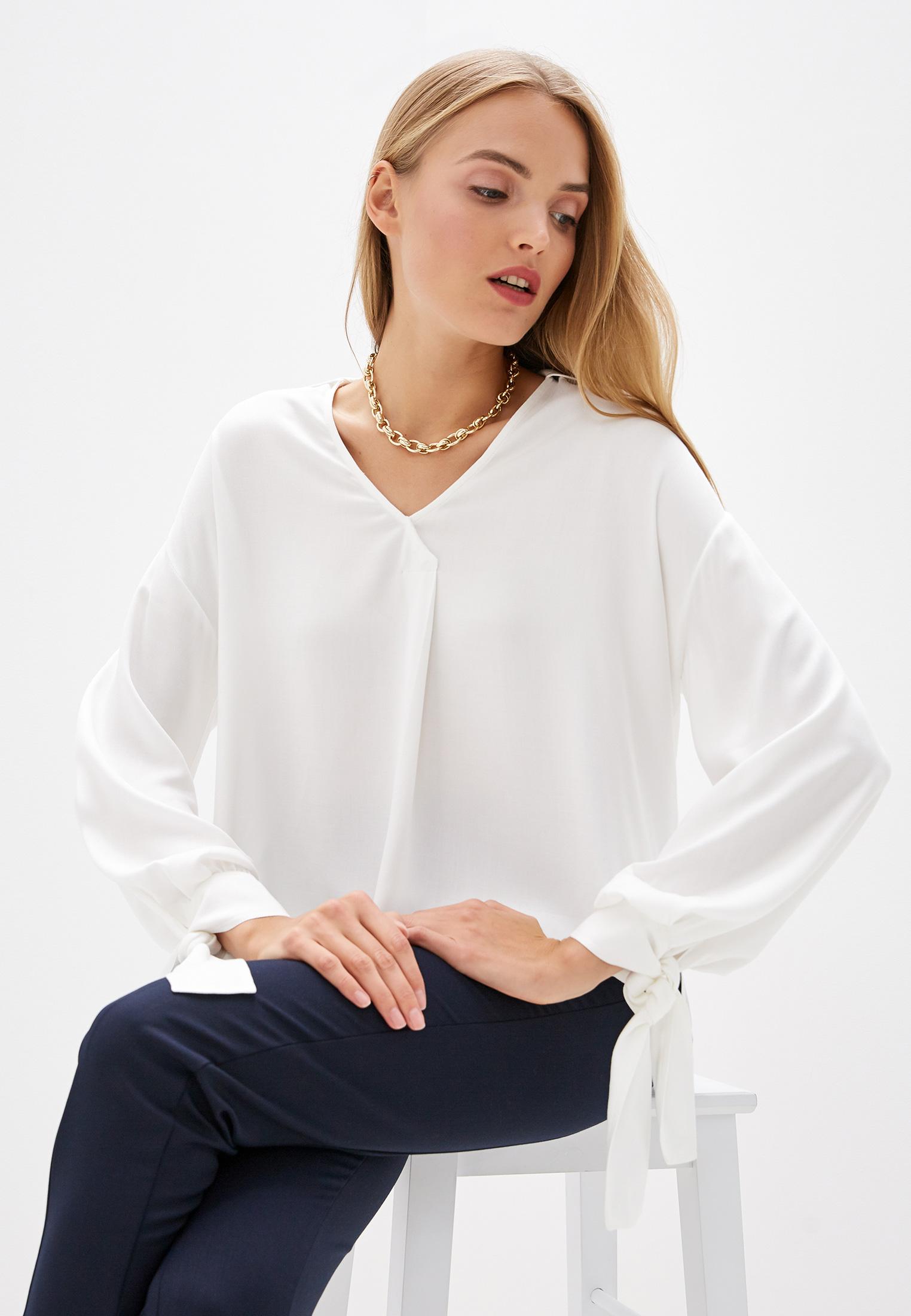 Блуза Patrizia Pepe (Патриция Пепе) 8J0851