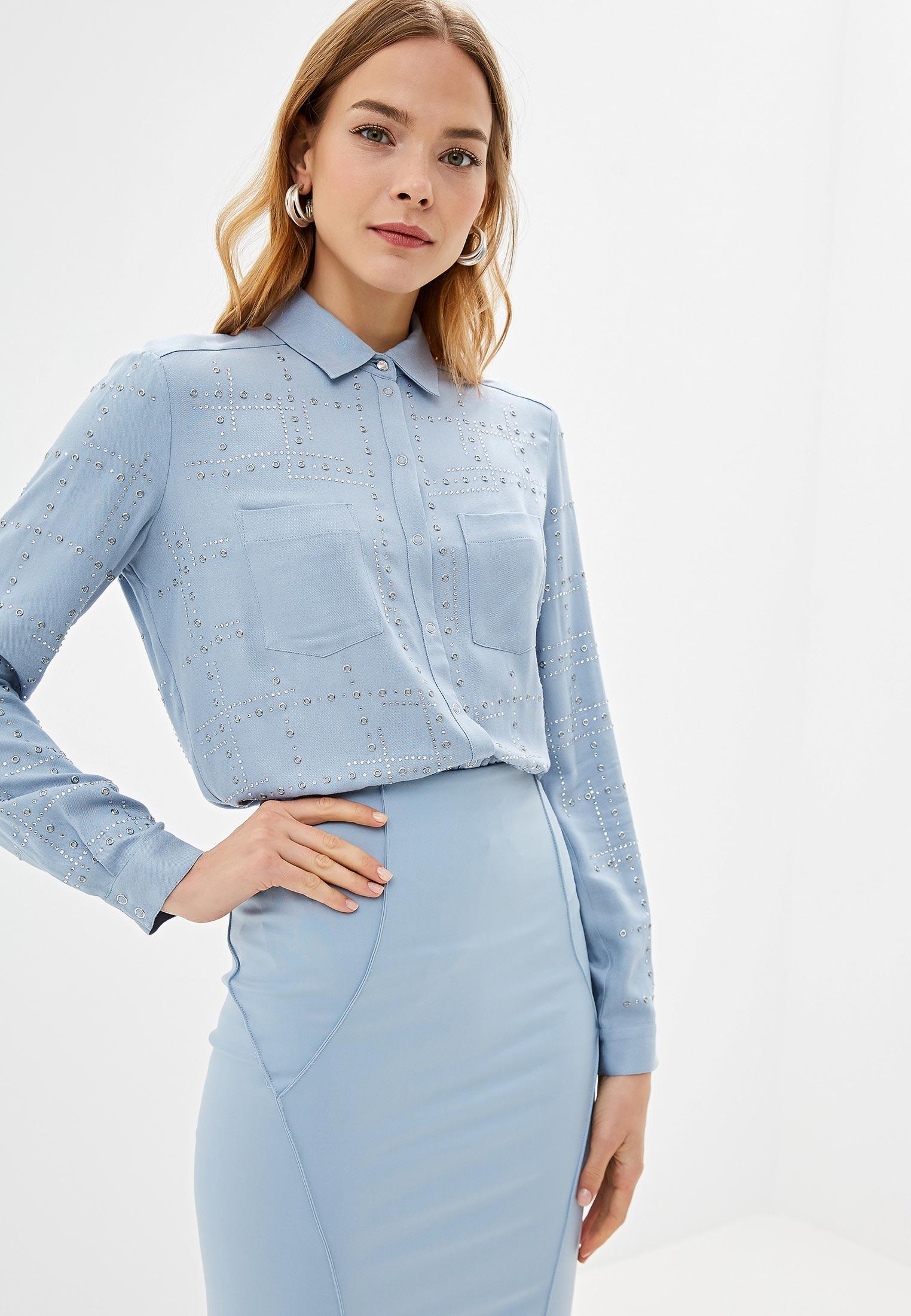 Блуза Patrizia Pepe (Патриция Пепе) 8J0850