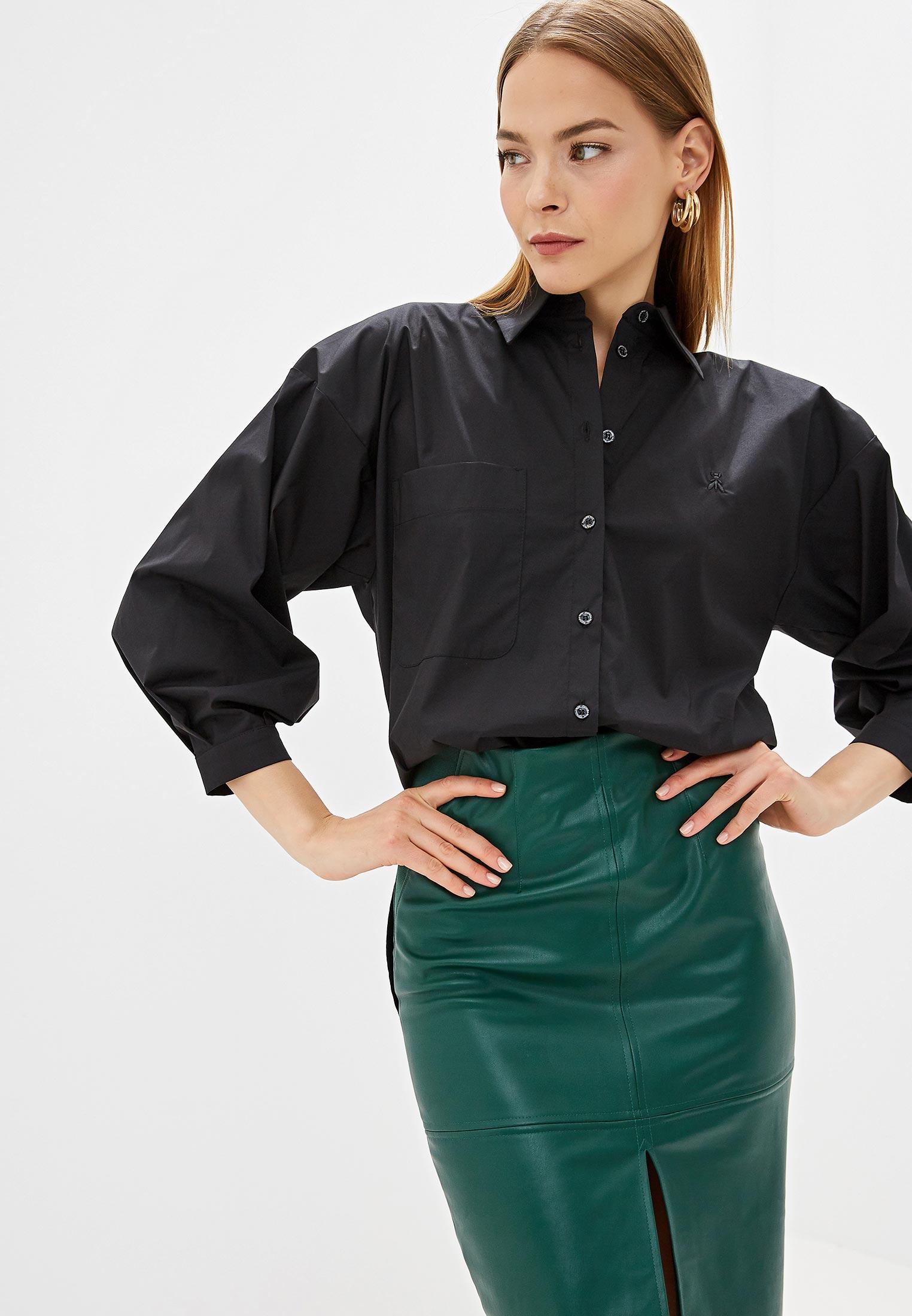Женские рубашки с длинным рукавом Patrizia Pepe (Патриция Пепе) 8C0294