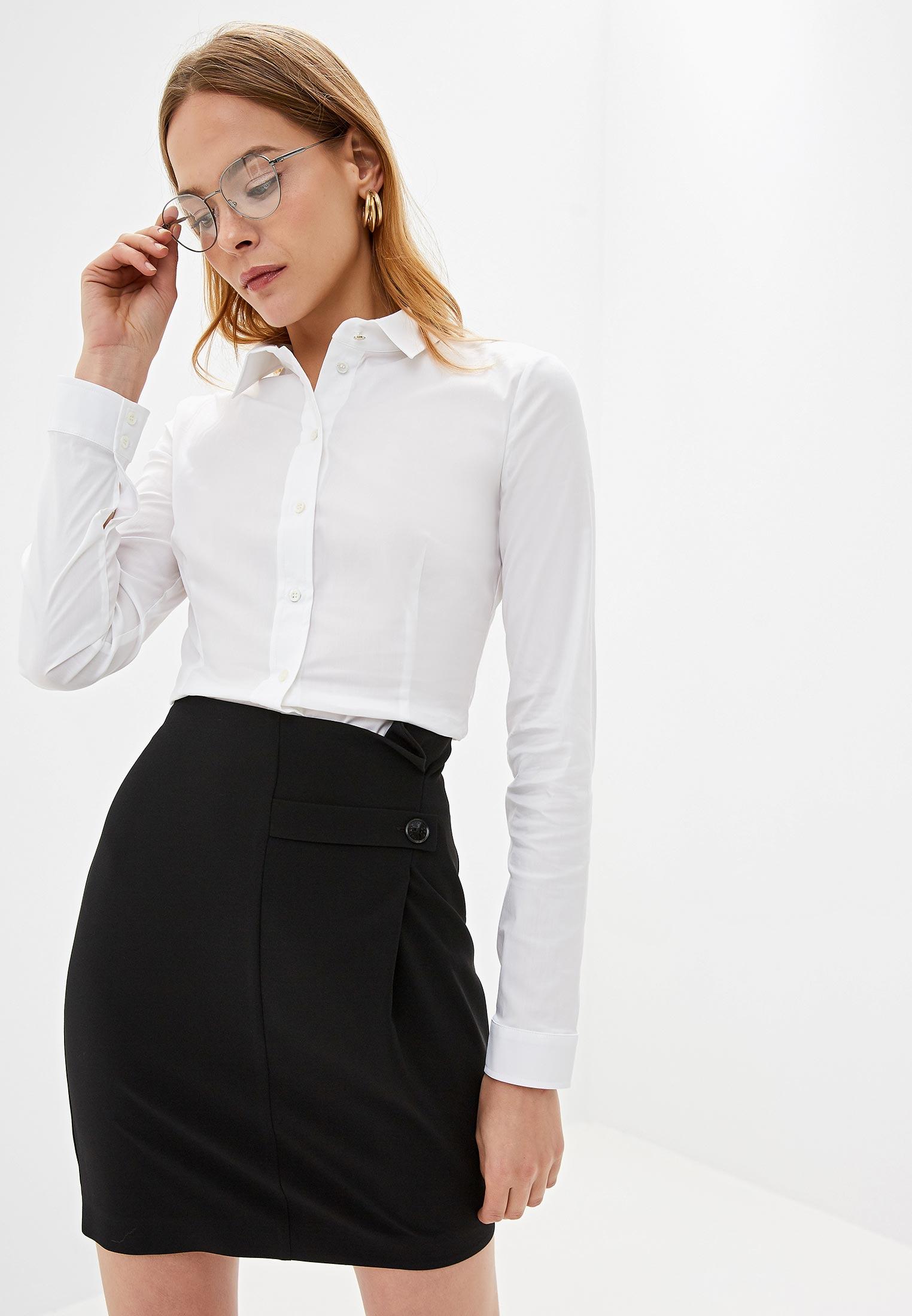 Женские рубашки с длинным рукавом Patrizia Pepe (Патриция Пепе) CC0113