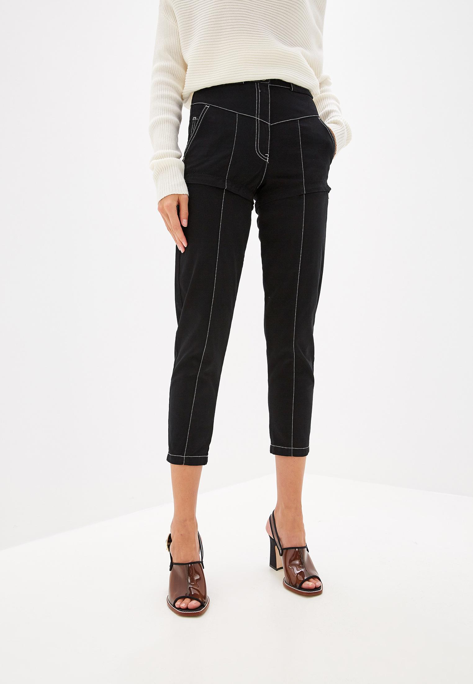 Женские классические брюки Patrizia Pepe (Патриция Пепе) 2P1182