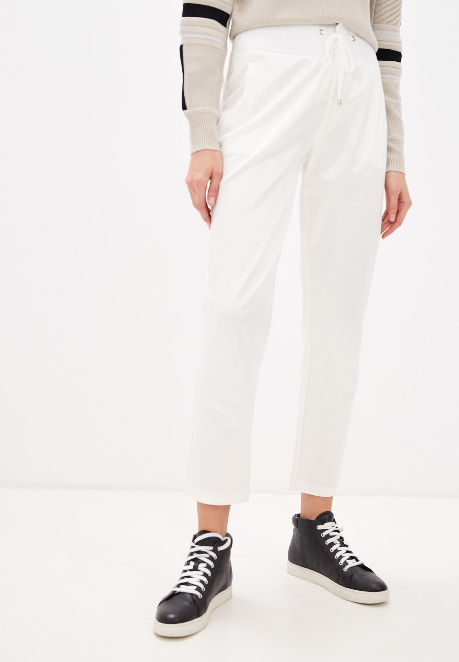 Женские классические брюки Patrizia Pepe (Патриция Пепе) 2P1190