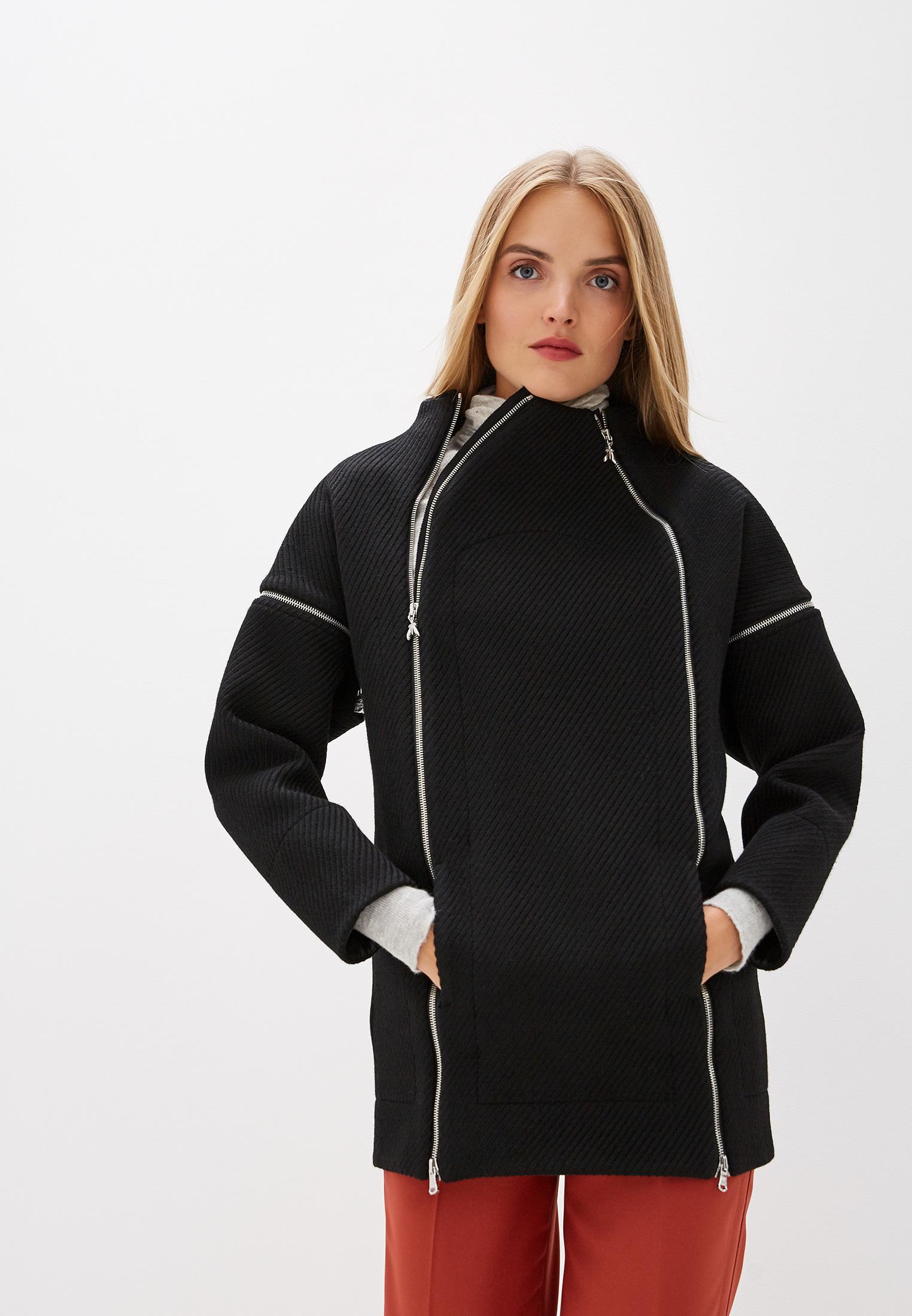 Женские пальто Patrizia Pepe (Патриция Пепе) 2S1266