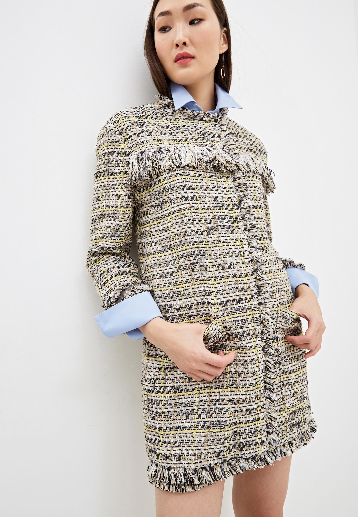 Женские пальто Patrizia Pepe (Патриция Пепе) 8S0271