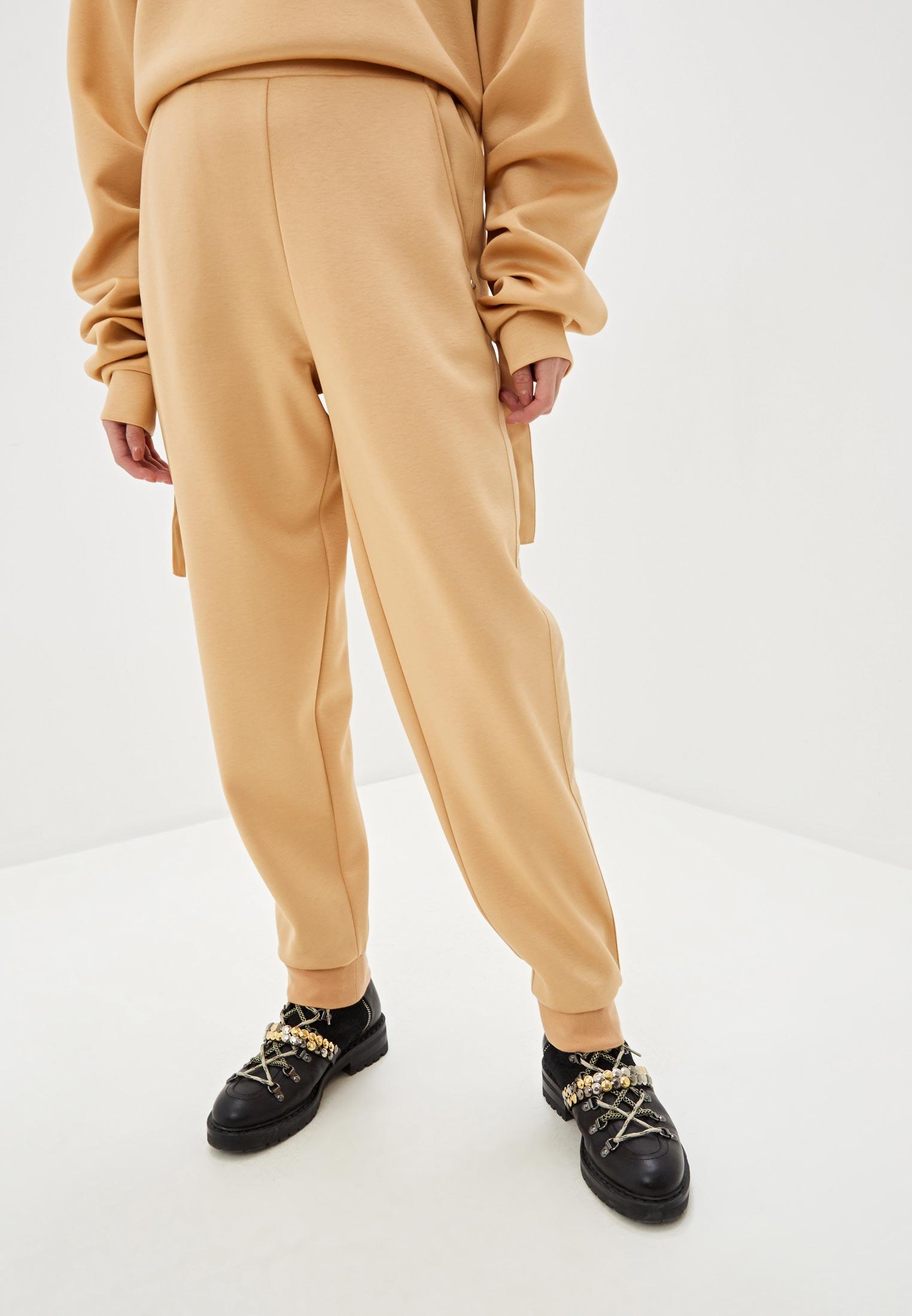 Женские спортивные брюки Patrizia Pepe (Патриция Пепе) 8P0239