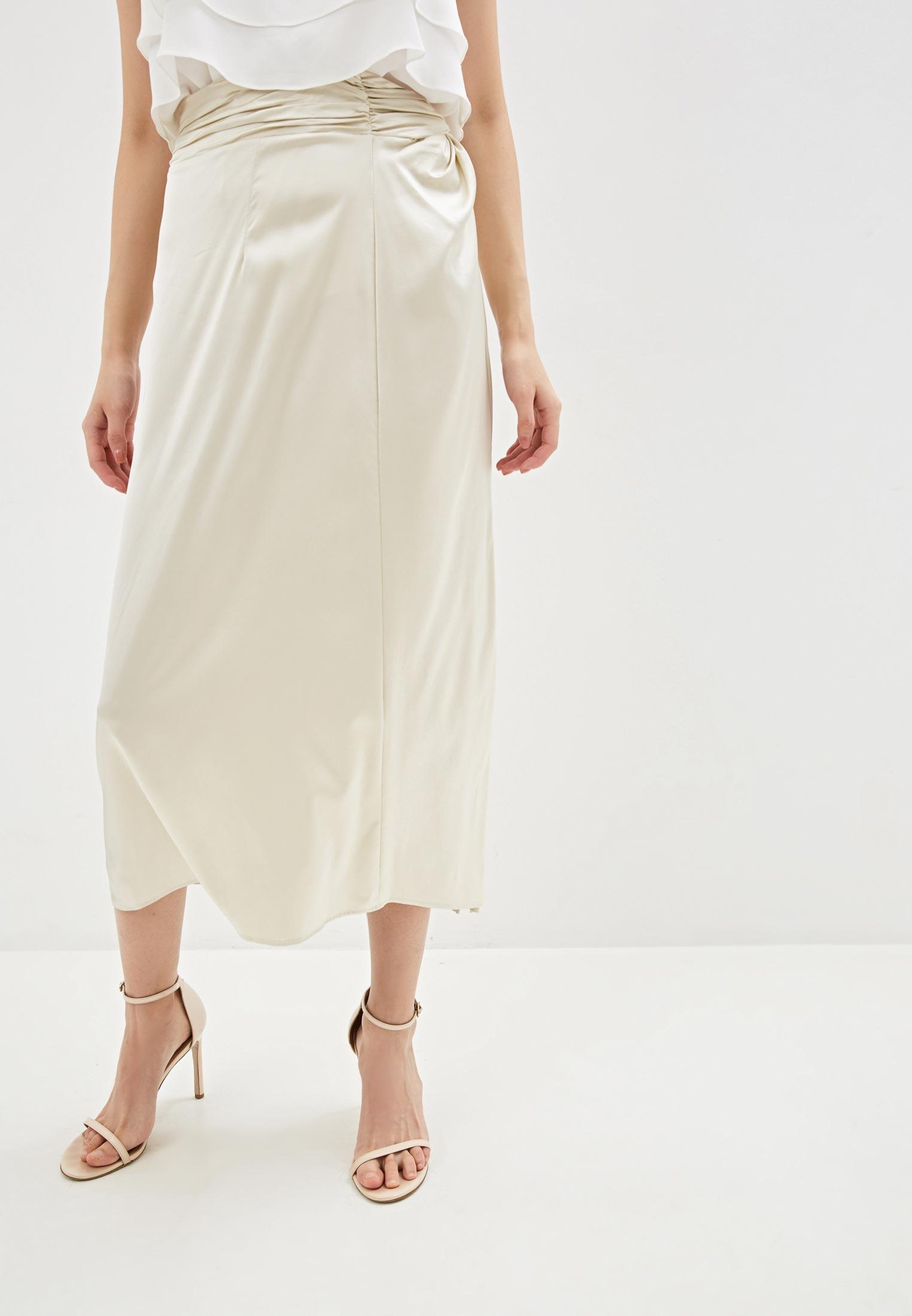 Широкая юбка Patrizia Pepe (Патриция Пепе) 8G0172