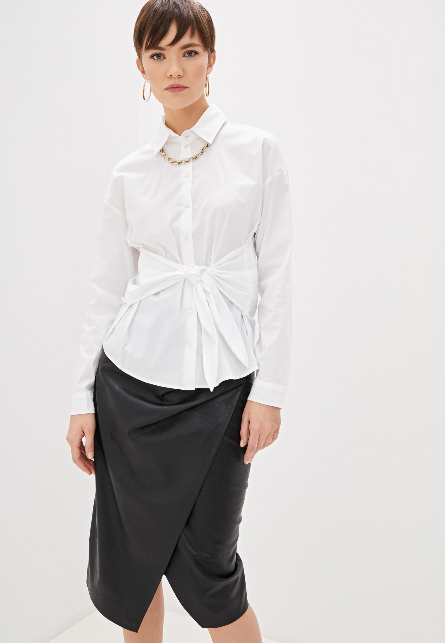 Женские рубашки с длинным рукавом Patrizia Pepe (Патриция Пепе) 8C0335