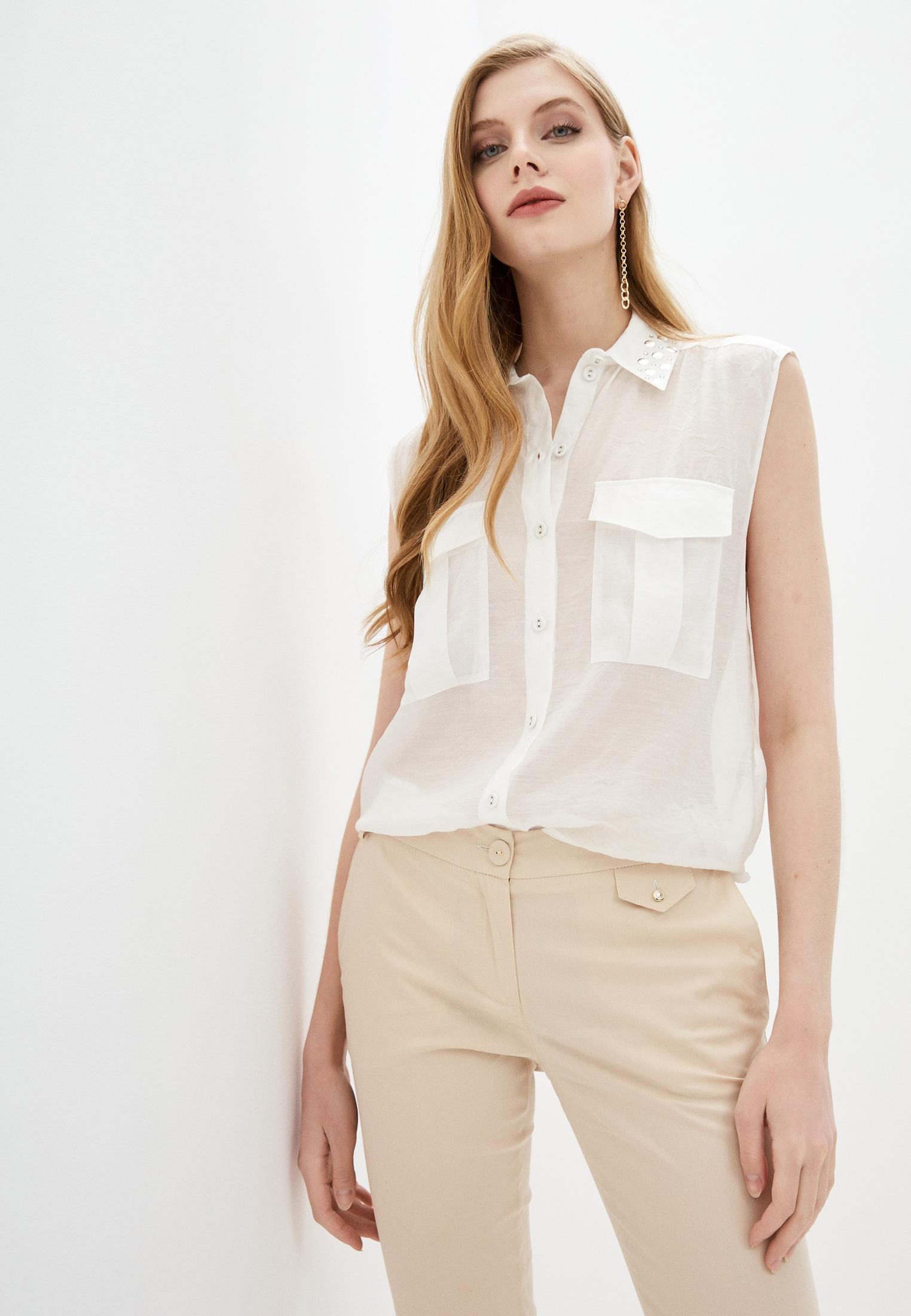 Блуза Patrizia Pepe (Патриция Пепе) 2C1180