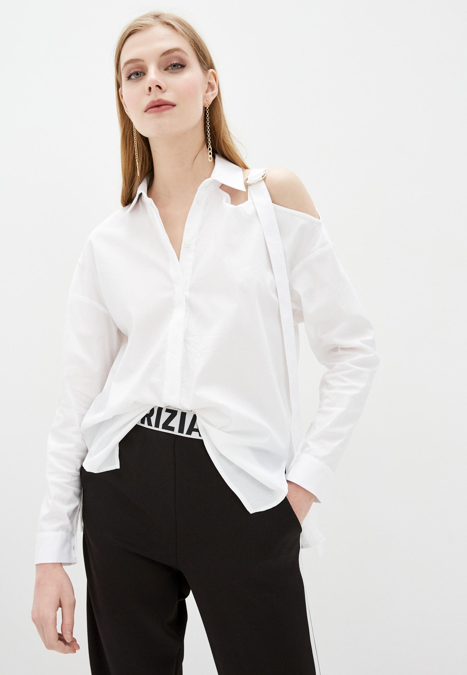 Женские рубашки с длинным рукавом Patrizia Pepe (Патриция Пепе) 2C1205