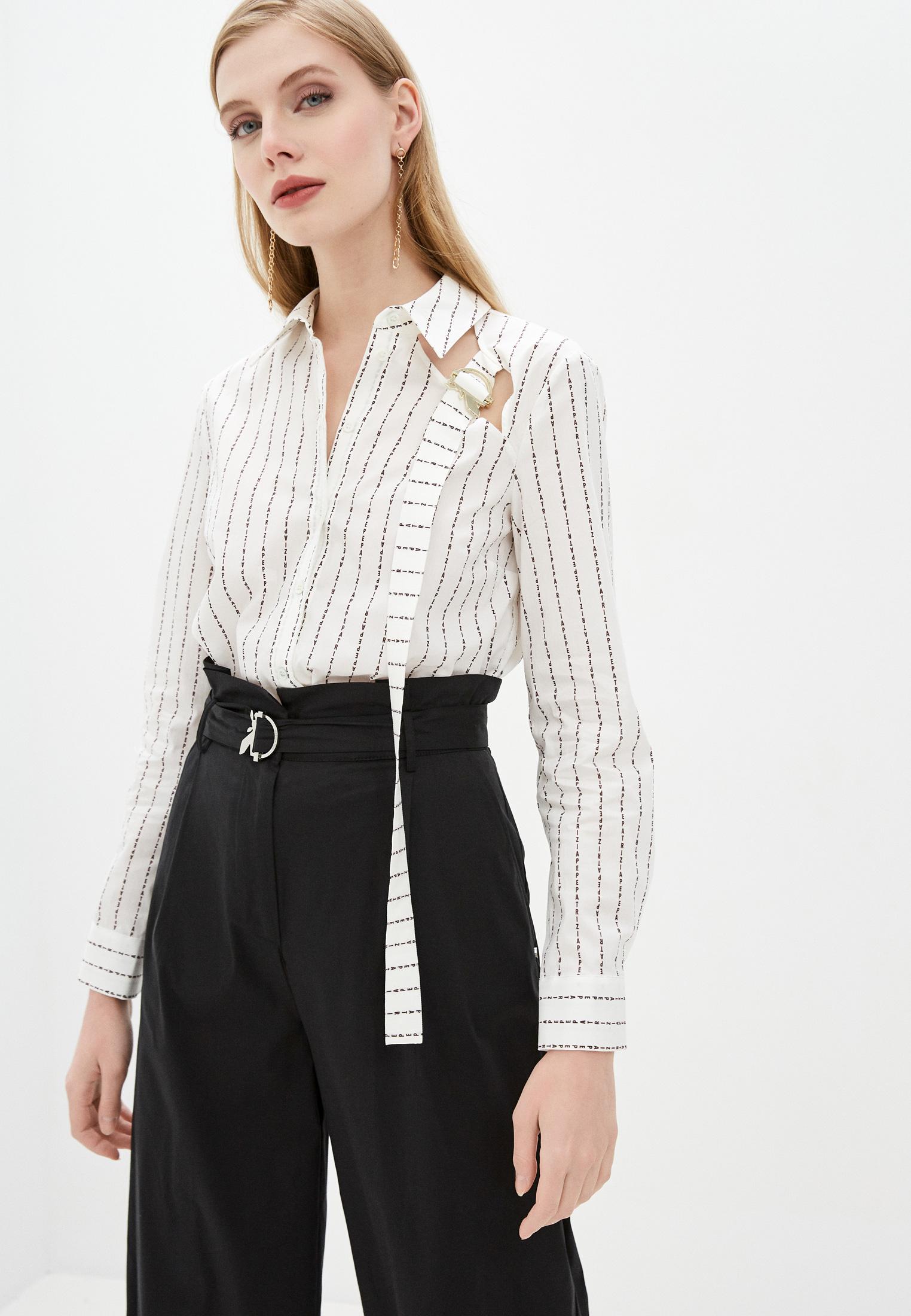 Женские рубашки с длинным рукавом Patrizia Pepe (Патриция Пепе) 2C1204