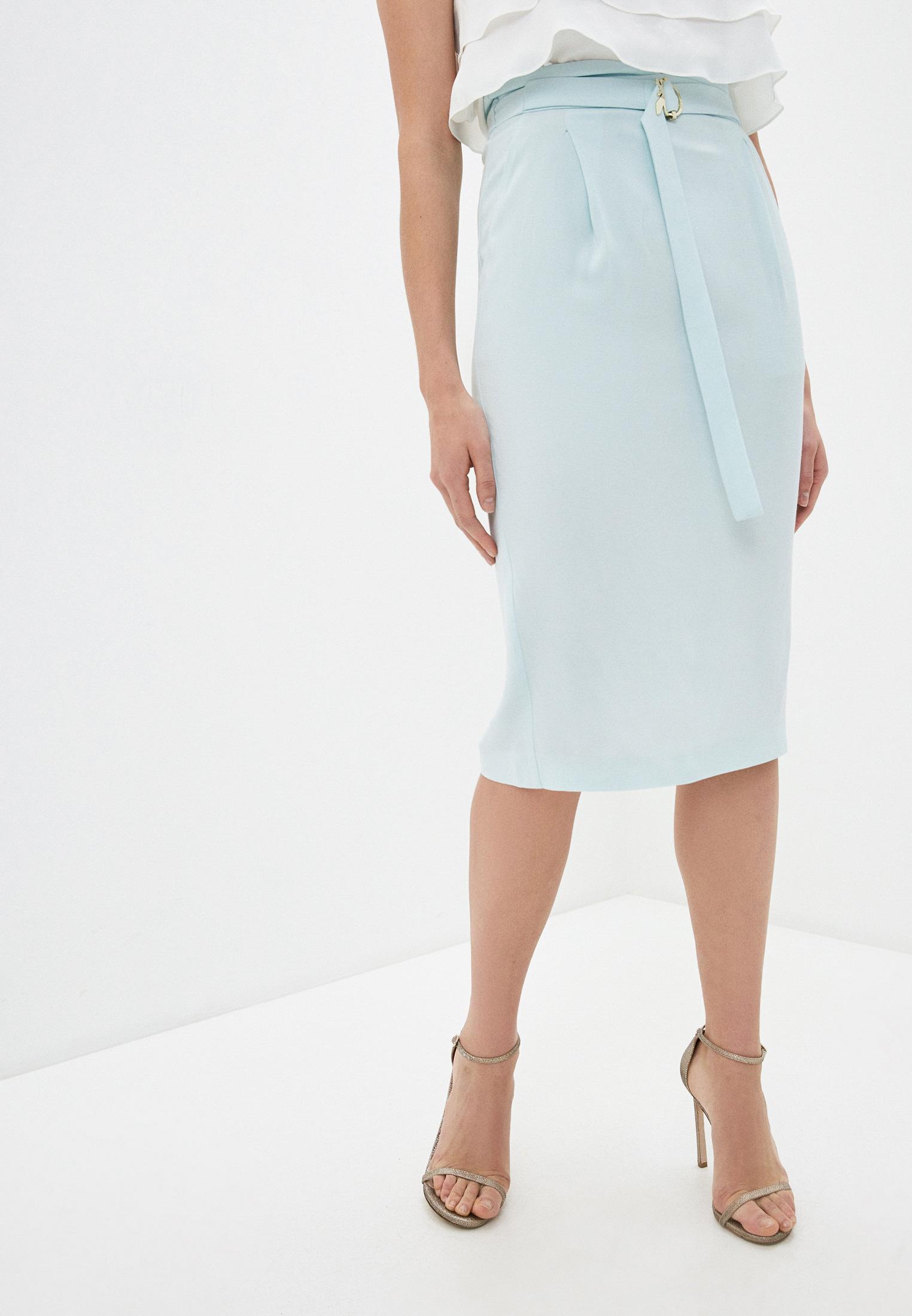 Узкая юбка Patrizia Pepe (Патриция Пепе) 2G0772